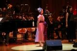 全編オーケストラ演奏のコンサートを開催した悠木碧
