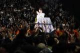 「ほんだのばいく」開設1周年記念イベントを開催した本田翼(C)SDP