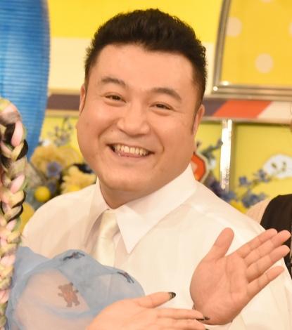TBS系バラエティー番組『世界くらべてみたら』の囲み取材に出席した山崎弘也 (C)ORICON NewS inc.