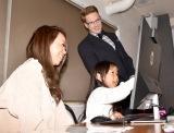 講師として子供にプログラミングを教える厚切りジェイソン (C)ORICON NewS inc.