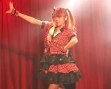 1stシングル「LimitGamer」発売記念イベントを開催したオサキーヌ (C)ORICON NewS inc.