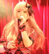 1stシングル「LimitGamer」発売記念イベントを開催したリオルジャネイヨ (C)ORICON NewS inc.