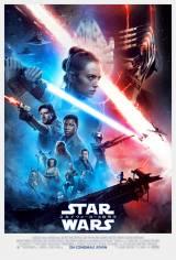 映画『スター・ウォーズ/スカイウォーカーの夜明け』(12月20日公開)新ポスター(C)2019 ILM and Lucasfilm Ltd. All Rights Reserved.