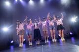 東宝芸能の6人組ガールズグループ・PiXMiX(ピックスミックス)がメジャーデビュー