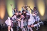 "PiXMiXメジャーデビュー&本格活動2周年を記念したワンマンライブ『PiXMiX 2nd Anniversary LIVE ""その先へ""』より"