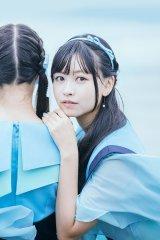 AIRI=PiXMiXメジャーデビューシングル「その先へ」個別アーティスト写真