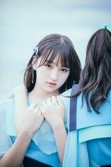ITSUKI=PiXMiXメジャーデビューシングル「その先へ」個別アーティスト写真