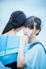 KAREN=PiXMiXメジャーデビューシングル「その先へ」個別アーティスト写真