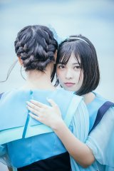 TOWAKO=PiXMiXメジャーデビューシングル「その先へ」個別アーティスト写真