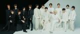 デビュー日が2020年1月22日に決定したSixTONES&Snow Man