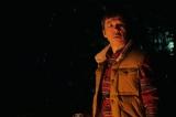 フジテレビ土曜プレミアム『世にも奇妙な物語'19秋の特別編』より「ソロキャンプ」に出演する板尾創路(C)フジテレビ