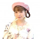 主題歌を歌う春奈るな (C)ORICON NewS inc.