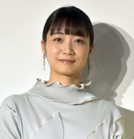 深川麻衣 (C)ORICON NewS inc.