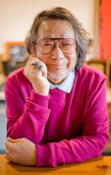 TIFFから特別功労賞が贈られる大林宣彦監督