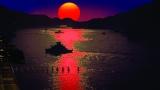 大林宣彦監督の最新作『海辺の映画館ーキネマの玉手箱』のビジュアル(C)「海辺の映画館ーキネマの玉手箱」製作委員会/PSC 2020