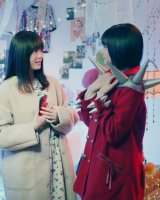 新WEBCMでは田村保乃&藤吉夏鈴が漫才トーク!?=「冬のコートどうする?」篇