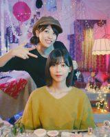 小林由依&渡邉理佐出演の「39知ってる?」篇