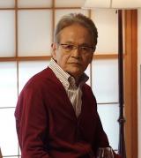 寺田農=ドラマBiz『ハル 〜総合商社の女〜』第2話(11月4日放送)より(C)テレビ東京