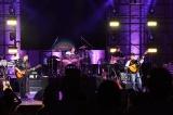 アリス日比谷野外音楽堂コンサートの模様