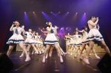 「キュン」=『HKT48九州7県ツアー 〜あの支配人からの、卒業。〜』初日より(C)AKS