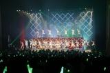 「メロンジュース」=『HKT48九州7県ツアー 〜あの支配人からの、卒業。〜』初日より(C)AKS