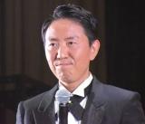 相方が約1億2000万円の申告漏れを東京国税局から指摘されたことを謝罪した福田充徳 (C)ORICON NewS inc.