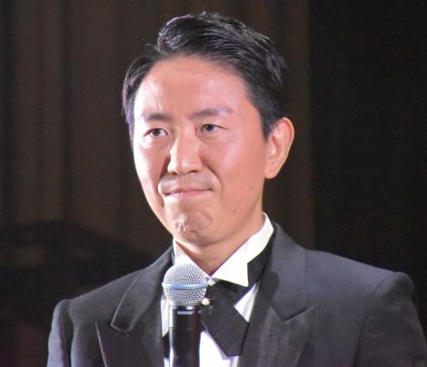 相方が約1億2000万円の申告漏れを東京国税局から指摘されたことを謝罪した福田充徳= (C)ORICON NewS inc.