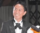 シャンパンブランドのヴーヴ・クリコのハロウィンイベント『Yelloween』のオープニングセレモニーに参加した福田充徳 (C)ORICON NewS inc.