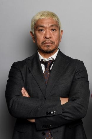 『探偵!ナイトスクープ』の3代目局長に就任した松本人志