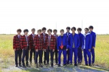 冠レギュラー番組『なにわからAぇ! 風吹かせます!〜なにわイケメン学園×Aぇ! 男塾〜』が決定したなにわ男子とAぇ!group