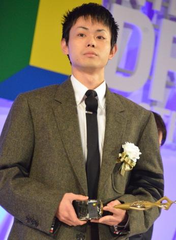 『東京ドラマアウォード2019』で主演男優賞を受賞した菅田将暉 (C)ORICON NewS inc.