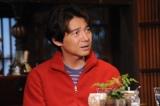 帯ドラマ劇場『やすらぎの刻〜道』第177話、178話(12月放送予定)にゲスト出演する吉岡秀隆。倉本聰作品は17年ぶり(C)テレビ朝日