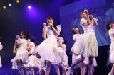 『STU48 第2期生オーディション最終審査〜少女の夢の扉を開けるのはアナタだ!〜』より(C)STU