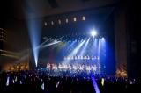 『HKT48九州7県ツアー 〜あの支配人からの、卒業。〜』ファイナル夜公演より(C)AKS