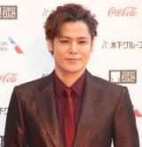 『第32回東京国際映画祭』のレッドカーペットに登場した宮野真守 (C)ORICON NewS inc.