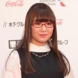 『第32回東京国際映画祭』レッドカーペットに登場した奥華子 (C)ORICON NewS inc.