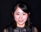 映画『東京パラリンピック 愛と栄光の祭典』トークイベントに出席した山本華菜子さん (C)ORICON NewS inc.