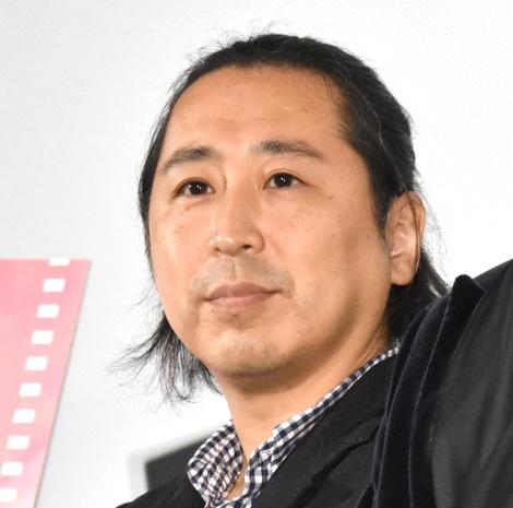映画『殺さない彼と死なない彼女』の舞台あいさつに登壇した小林啓一監督 (C)ORICON NewS inc.