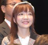 『訪れてみたい日本のアニメ聖地88』発表会に出席したランランビン (C)ORICON NewS inc.