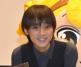 『訪れてみたい日本のアニメ聖地88』発表会に出席した吉田尚記 (C)ORICON NewS inc.