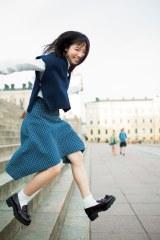 来栖りん1st写真集『Lakka』(C)細居幸次郎/週刊ヤングジャンプ