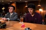 10月スタートの阿部寛主演『まだ結婚できない男』に出演する尾美としのり (C)カンテレ