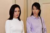 10月スタートの阿部寛主演『まだ結婚できない男』に出演する吉田羊、稲森いずみ