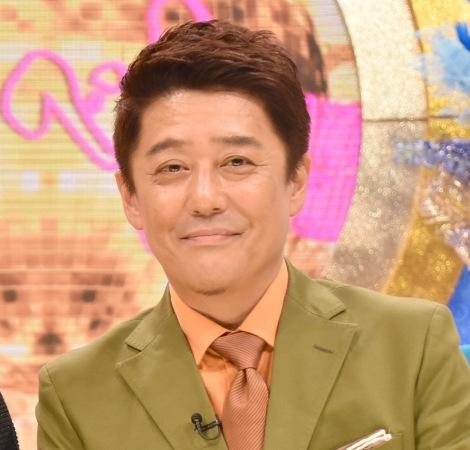 フジテレビ系特別番組『上沼恵美子×坂上忍の東西べしゃり歌合戦』でMCを務める坂上忍