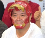 吉本坂46、2期生オーディション一次審査合格者発表に出席したブラックマヨネーズ・小杉竜一 (C)ORICON NewS inc.