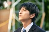 映画『ブラック校則』に主演する佐藤勝利(C)2019日本テレビ/ジェイ・ストーム