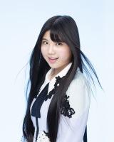 SKE48の26thシングルで初選抜された北川愛乃