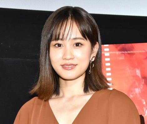 ウズベキスタンで「おじいちゃんに求婚されました」と明かした前田敦子=映画『旅のおわり世界のはじまり』舞台あいさつ (C)ORICON NewS inc.