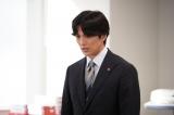 水曜ドラマ『同期のサクラ』に出演する新田真剣佑 (C)日本テレビ