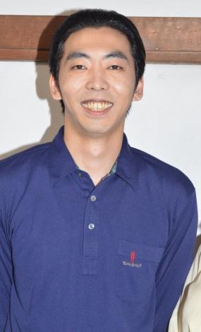 『BS笑点ドラマスペシャル 初代 林家木久扇』に参加した柄本時生 (C)ORICON NewS inc.